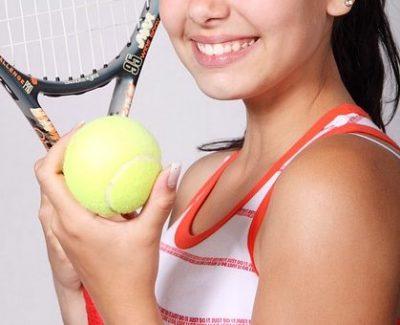 日比野菜緒の出身高校は?考えるテニスで目指せランキング上位!