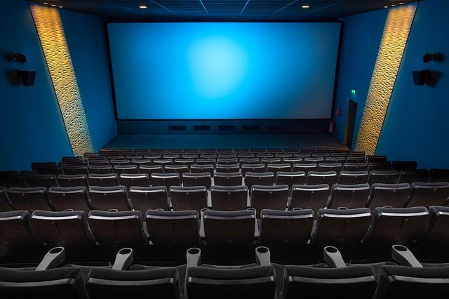 ScreenXが体感できる映画館はどこ?値段や感想を調査!
