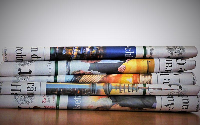新聞紙に消臭効果や断熱効果があるのはなぜ?驚きの活用術とは
