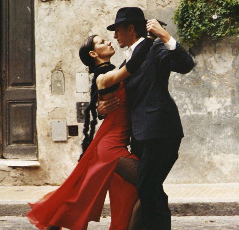 社交ダンス メリット