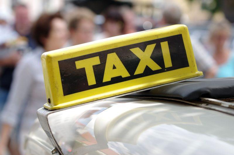 SP風タクシーや忍者でタクシーの料金は?利用者の感想をチェック!