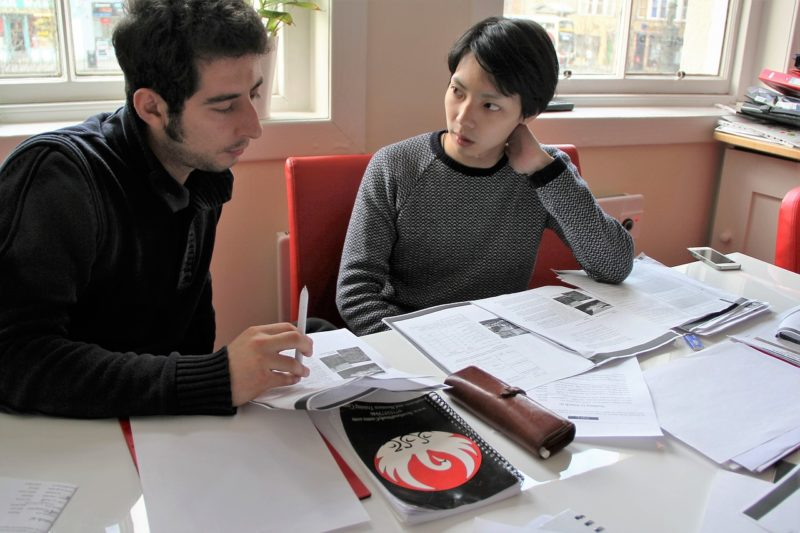 忙しい社会人の英語学習法