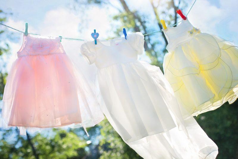 衣替え 洗濯 し て から 着る