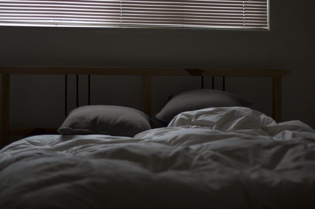 快眠のための証明