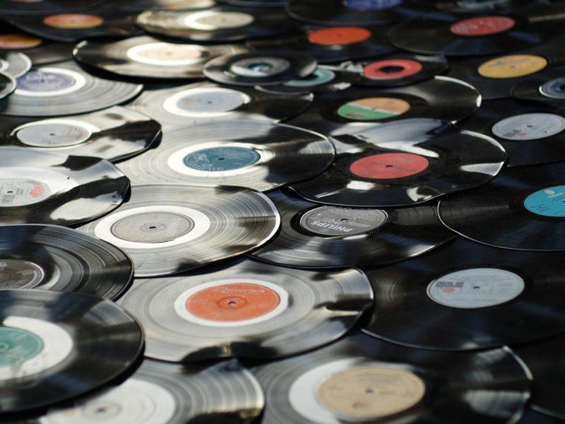 レコードの日って何の日