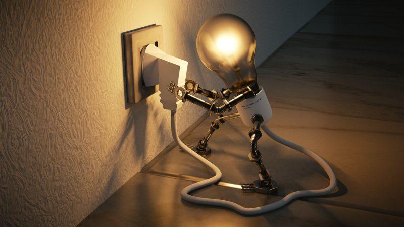電気の歴史