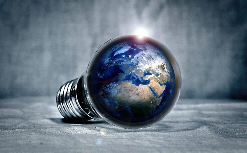 省エネルギーの日
