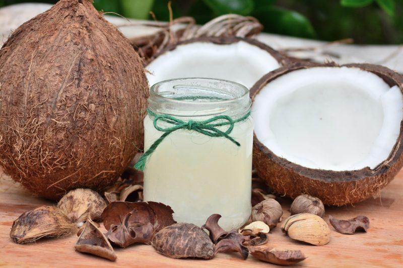 ココナッツの日