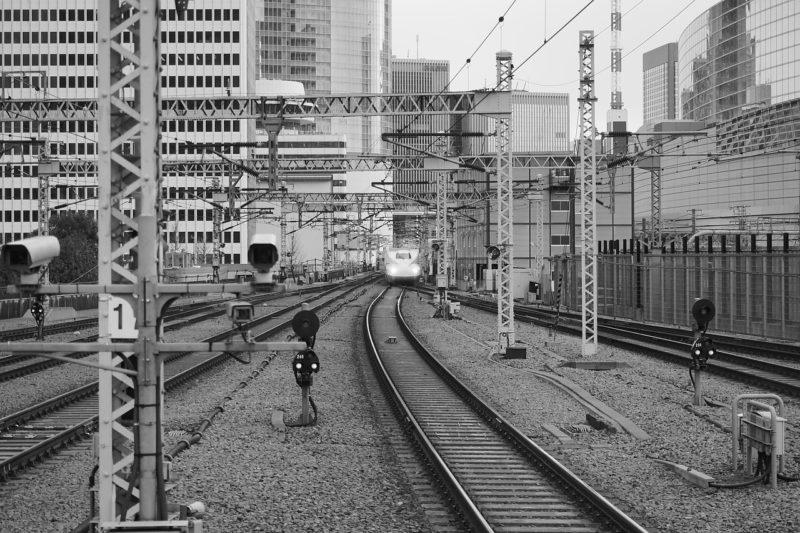 東海道本線全通記念日