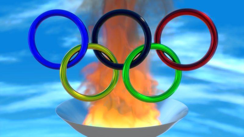 オリンピックデー