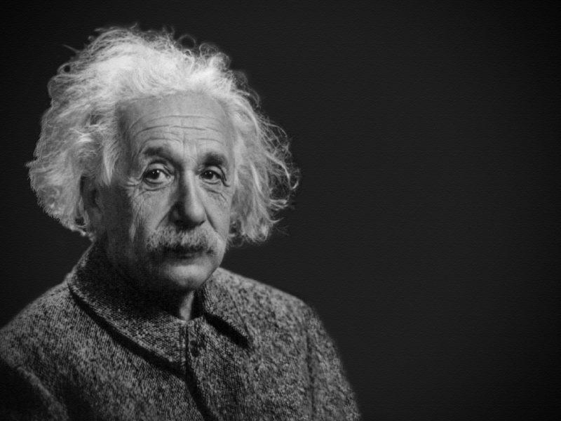 アインシュタイン記念日