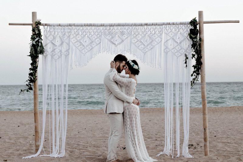 リゾ婚の日