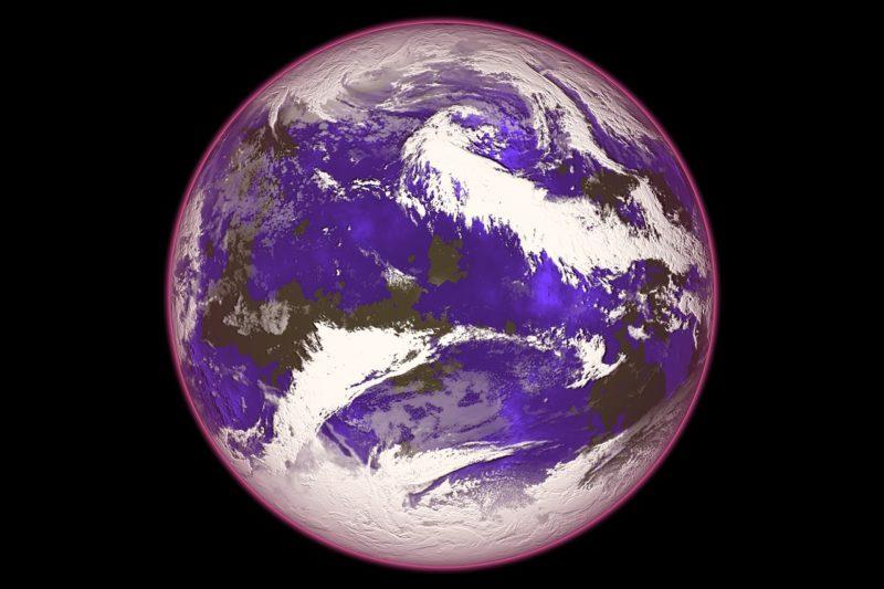 オゾン層保護のための国際デー