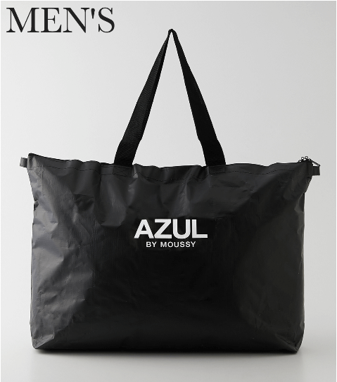 AZUL BY MOUSSY NEW YEAR BAG 2021 MENS