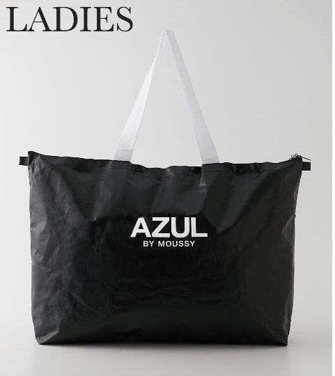 AZUL BY MOUSSY NEW YEAR BAG 2021 LADIES